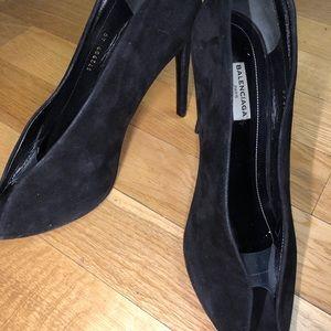 Balenciaga heel size 40